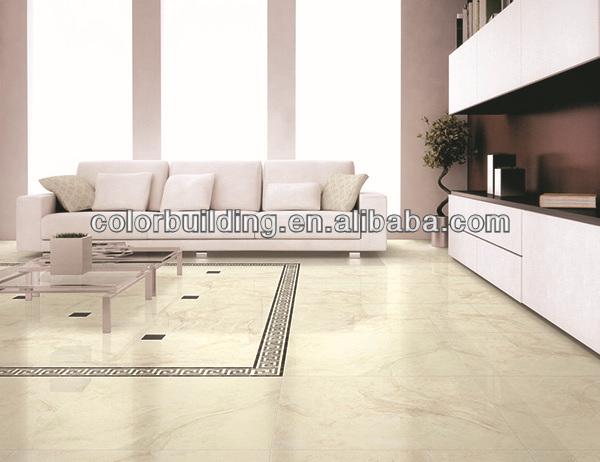 Full Polished 600x600 Bedroom Floor Corian Floor Tiles