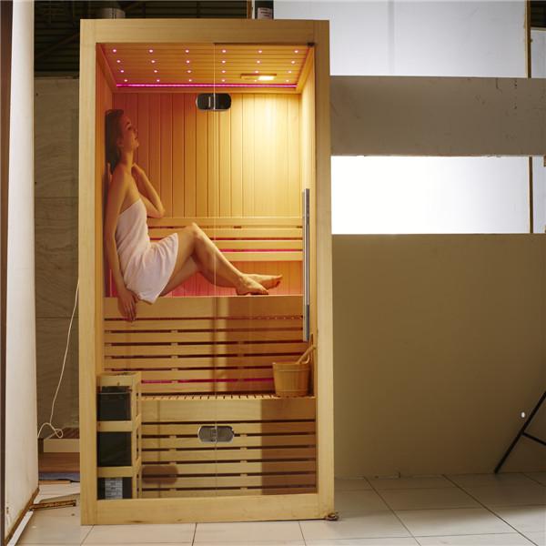 Portable LED Lights Total Sauna