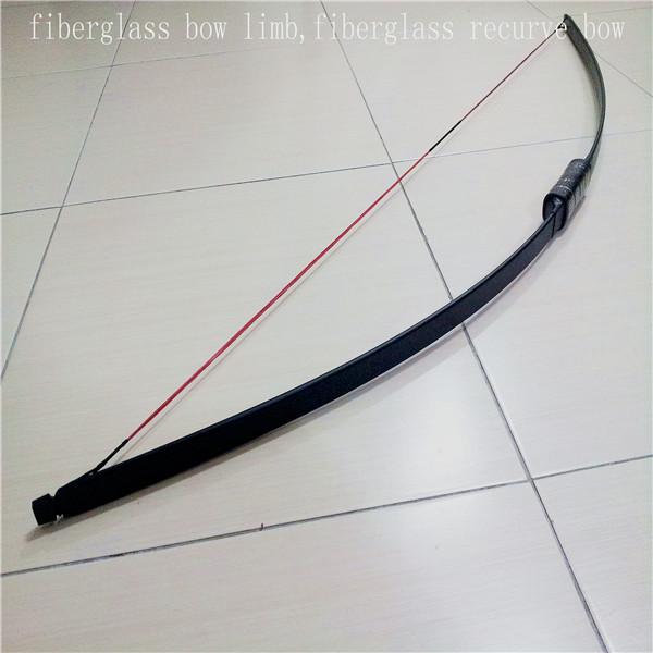 Reinforcing Pultrusion Fiberglass Flat Bar Fiberglass Bow