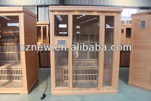 Infrared sauna london buy infrared sauna london outdoor for Build your own sauna outdoor