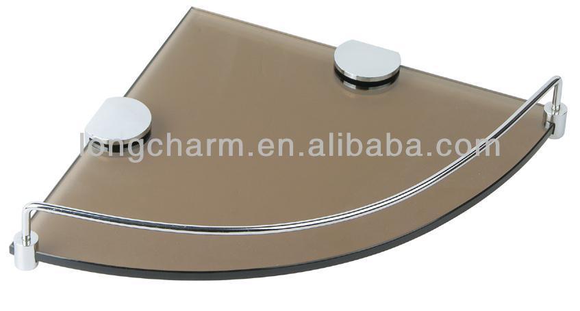 황금 작은 유리 선반 클램프 Yl-704 - Buy Product on Alibaba.com