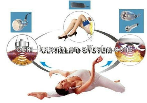 fast cavitation slimming system instructions