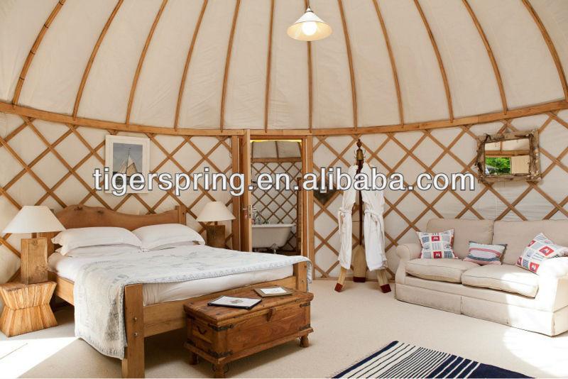 brand high quality mongolian yurt c&ing tent & Brand High Quality Mongolian Yurt Camping Tent - Buy Mongolian ...