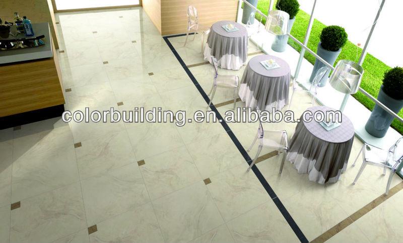 Golden Beige 600×600 Nano Polished On Sale Floor Gres