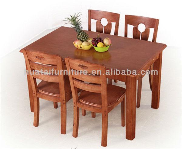 Solid Wood Kitchen Sets