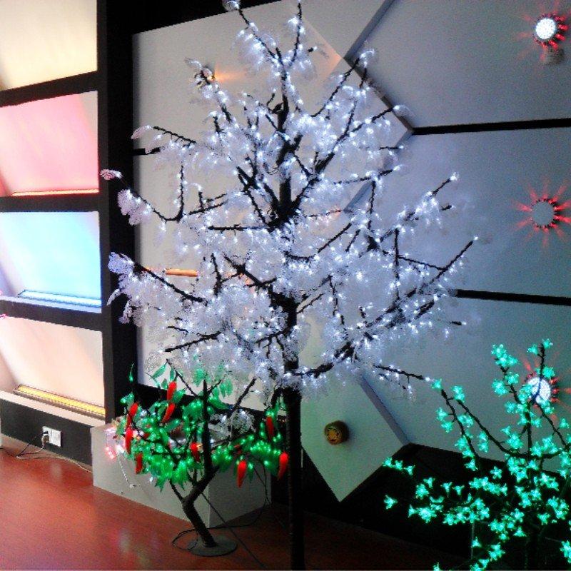 Luces Led Arbol Navidad. Arbol De Navidad Altura Cm Estrella Y Luces ...