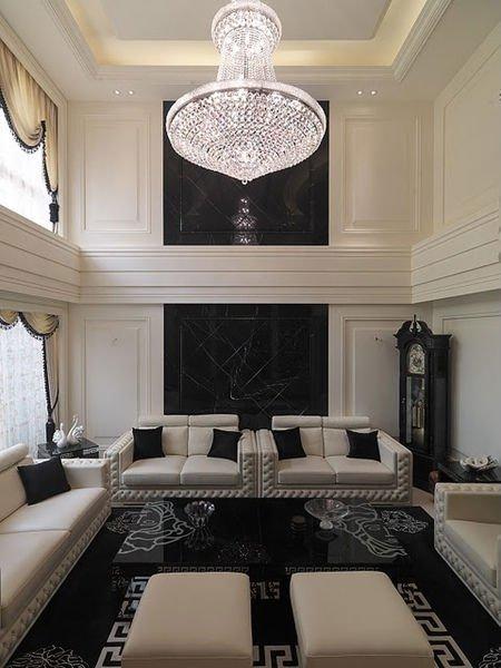 Architecture PU Moulding For Interior Design