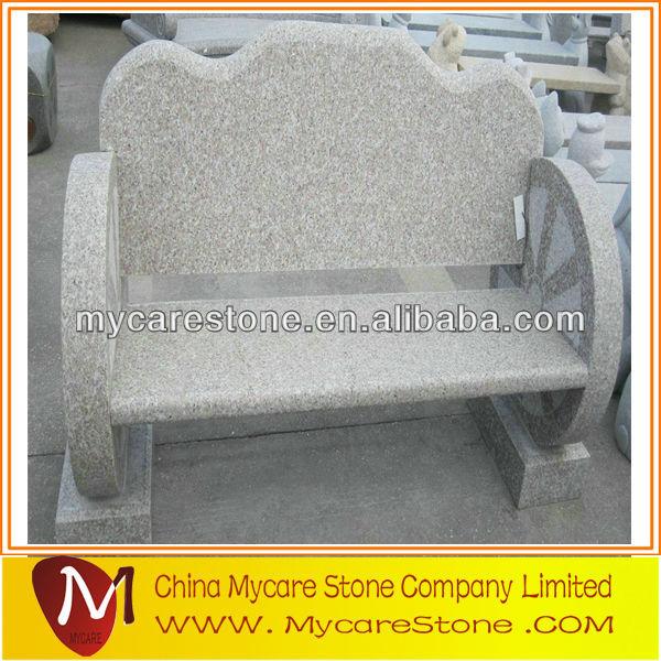 Granite Chair Rail