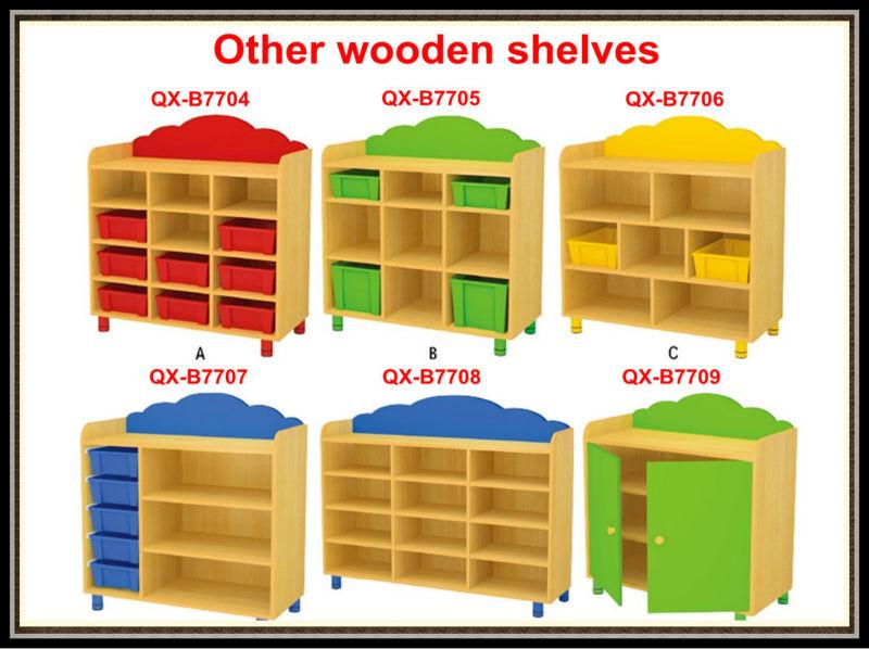 Amazing Kindergarten Toy Cabinet/kids Storage Cabinets/kids ...
