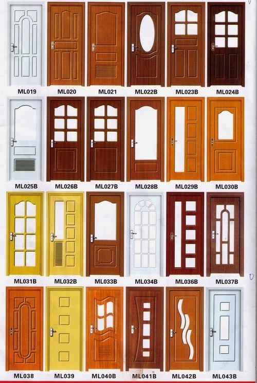 MDF laminated door  sc 1 st  Qingdao Windoor Window u0026 Door Co. Ltd. - Alibaba & MDF laminated door View laminated door WINDOOR Product Details ... pezcame.com