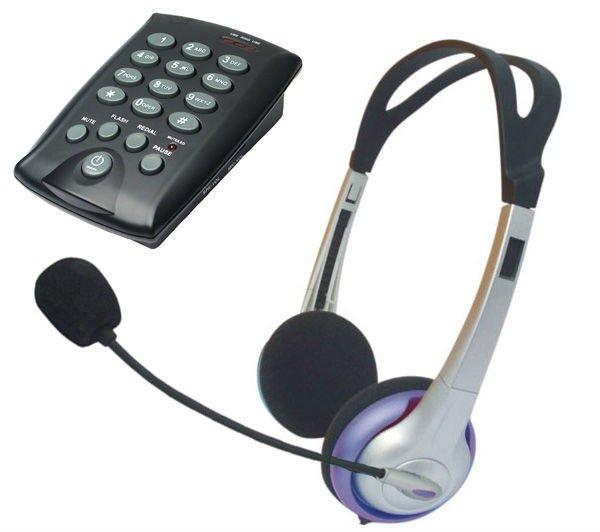 Usb Rj11 Dial Pad,Home / Office Telephone,Headset Phone - Buy Usb ...