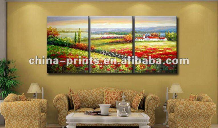 Handmade Decorative Wall Painting Ideas - Buy Handmade Decorative ...