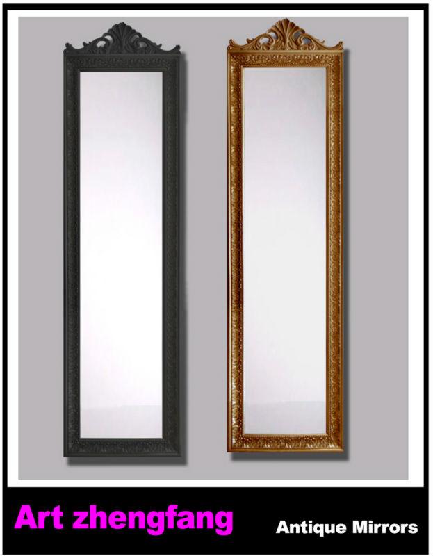 Dressing miroir pleine longueur miroir en bois cadre buy for Miroir longueur