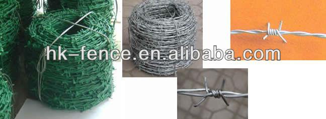 Stacheldraht Klammern/stacheldraht Spezifikation - Buy Product on ...