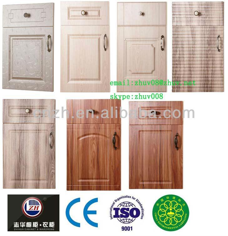 european kitchen cabinet with pvc doors buy mdf pvc kitchen cabinet manufacturers 2017 grasscloth wallpaper