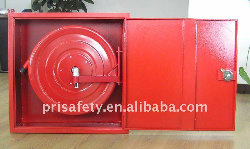 Fire Hose Reel Cabinet - Buy Fire Hose Reel,Fire Hose,Fire Cabinet ...