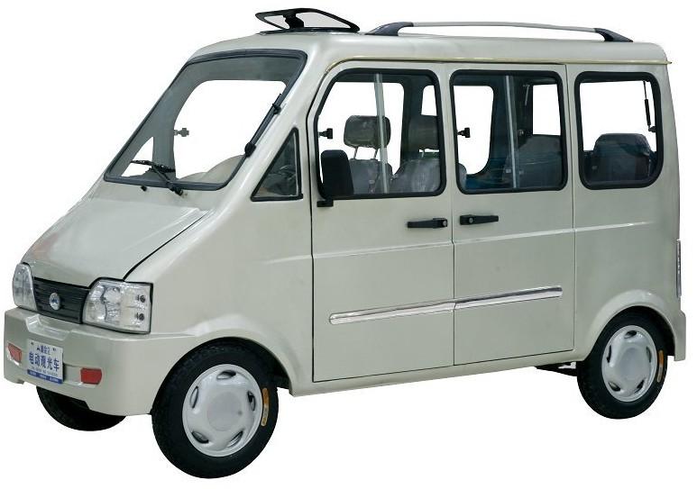 high efficiency flexible solar electric car on sale