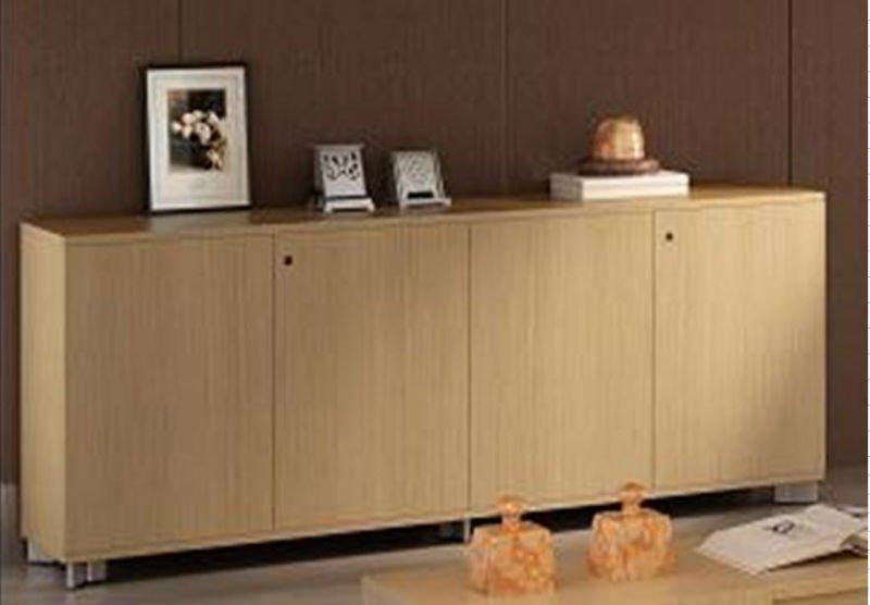 Credenza Moderna Para Oficina : China fabricante rafi moderna de madera roble espalda credenza