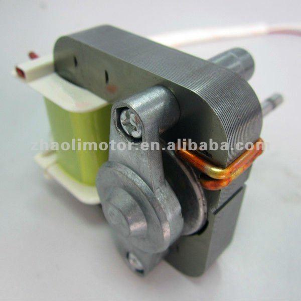 120v 50/60hz Hochwertigen Ofen Motor: Spaltpolmotor ...