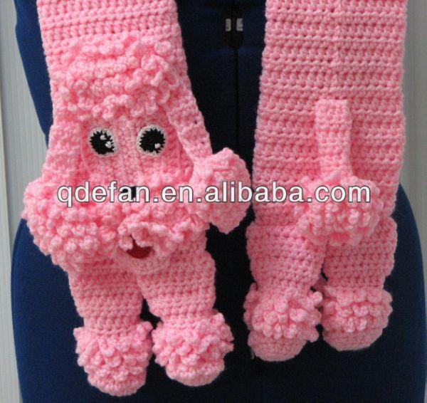 Contemporáneo Niños Crochet Patrones Bufanda Elaboración - Ideas de ...