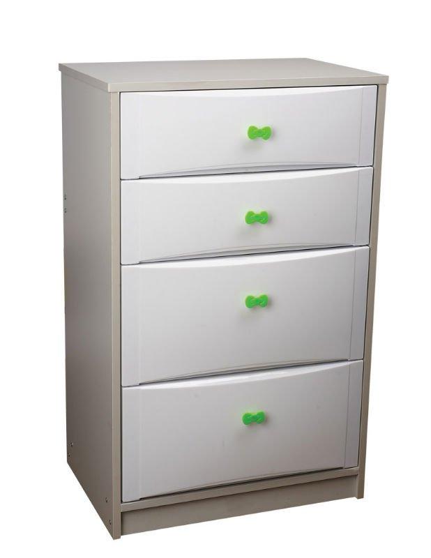 Plastic Cabinets