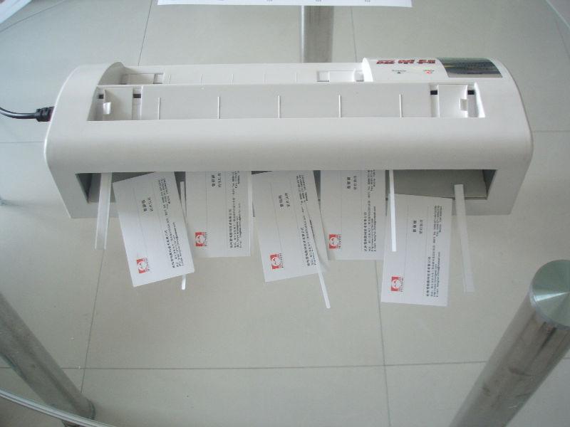 Auto Electric Name Card Cutter,Smart Name Card Cutter,Business ...