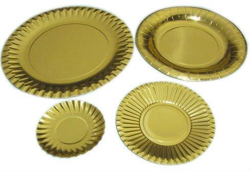 Rectangular Cake paper plates F105  sc 1 st  Alibaba & Rectangular Cake Paper Plates F105 - Buy Golden Paper PlatesPaper ...