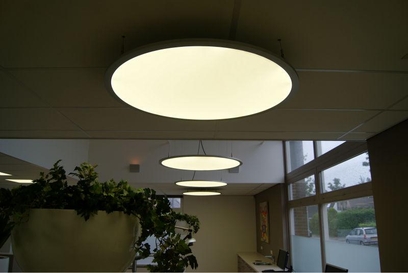 Large Round Hanging Led Ceiling Lights Buy Large Round