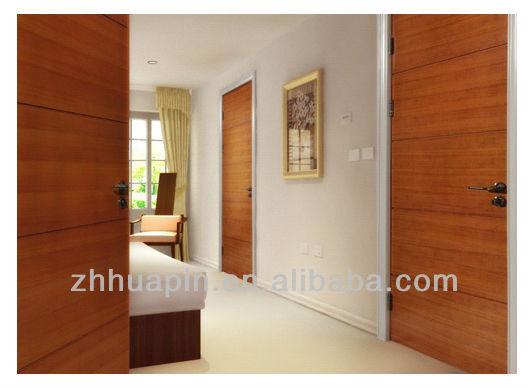 New modern wooden doors design catalogue buy wooden for Double door design catalogue