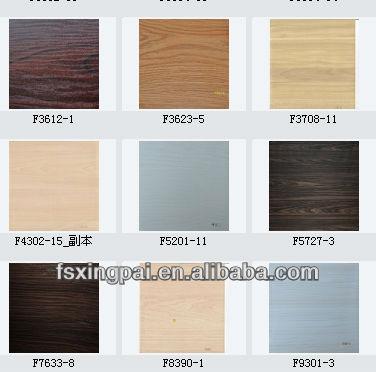 Pellicola adesiva in pvc per mobili pellicola del pvc in venatura del legno modelli buy - Pellicole adesive per mobili ...