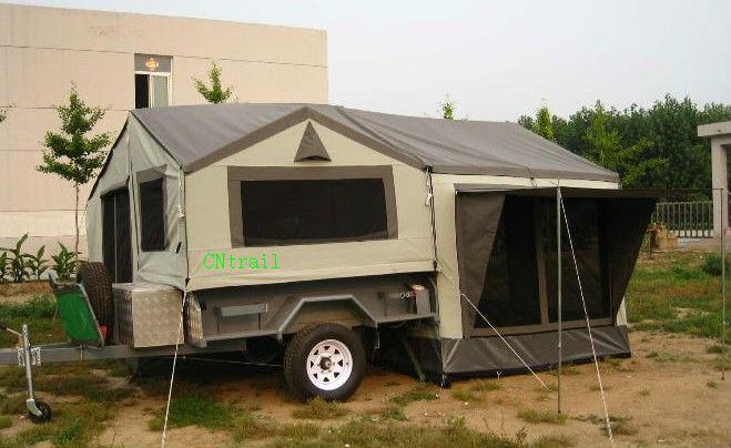 Folding Camper Trailer Tent Buy