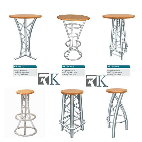 Restaurant Furniture Leasing : Truss de aluminio estilo silla y mesa buy