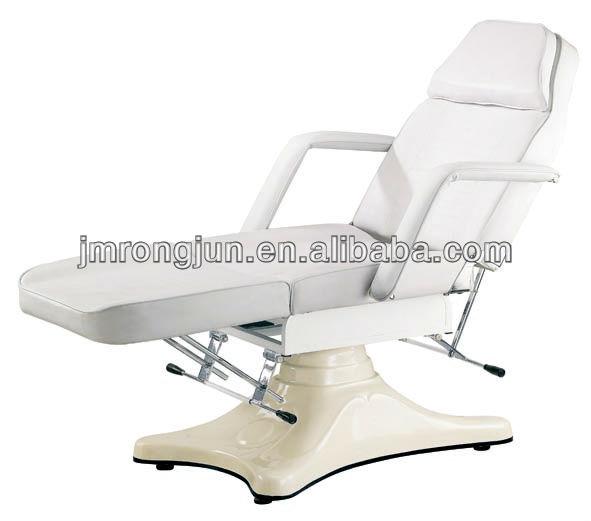 Nouveau Design Table De Massage Visage Hydraulique Chaise Professionnelle