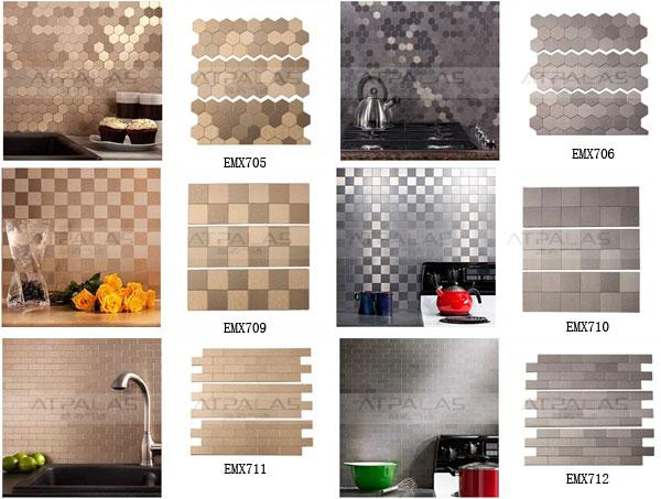 discount backsplash tile lowes stone backsplash tile at lowes