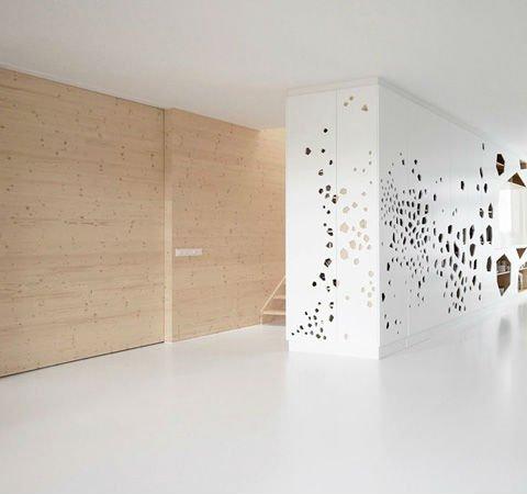 High Quality Decorative Acrylic Corian Wall Panel Buy
