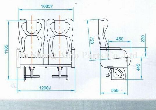 Vip Aircraft Passenger Seat Buy Aircraft Seat Aircraft