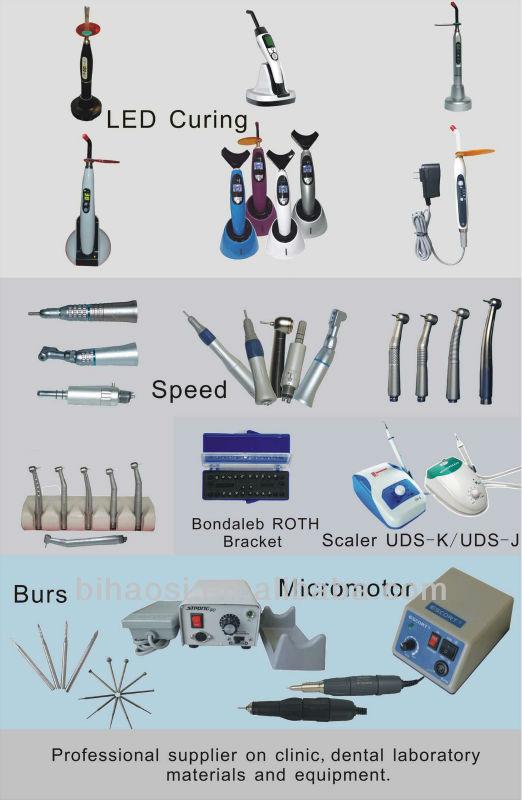 Dental Lab Laboratory Diamond Stone Bur Electrical Tools Names