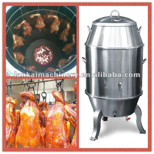 24 C Hot Selling Good Taste Peking Duck Roaster Machine