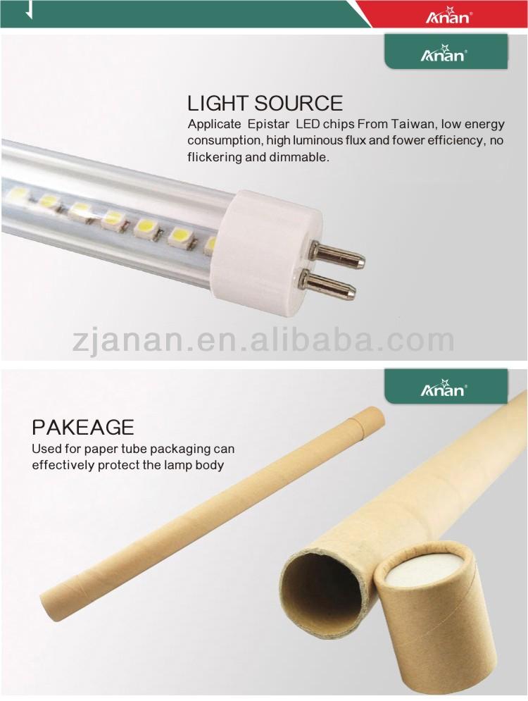 Rgb Led Tl Tube Light In 2014/emergency Led T8 Fluorescent Tube ...