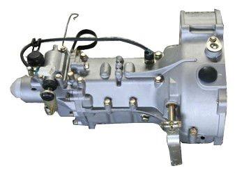 10kw Electric Car Dc Motor