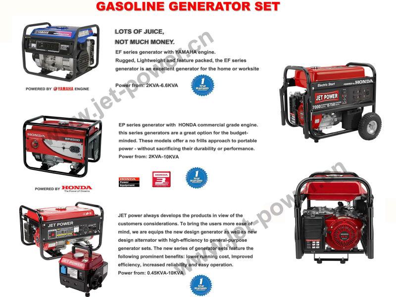 Yamaha Silent 5kva Portable Diesel Generator - Buy Electric  Generator,Yamaha Generator Price,Yamaha Silent 5kva Diesel Generator  Product on