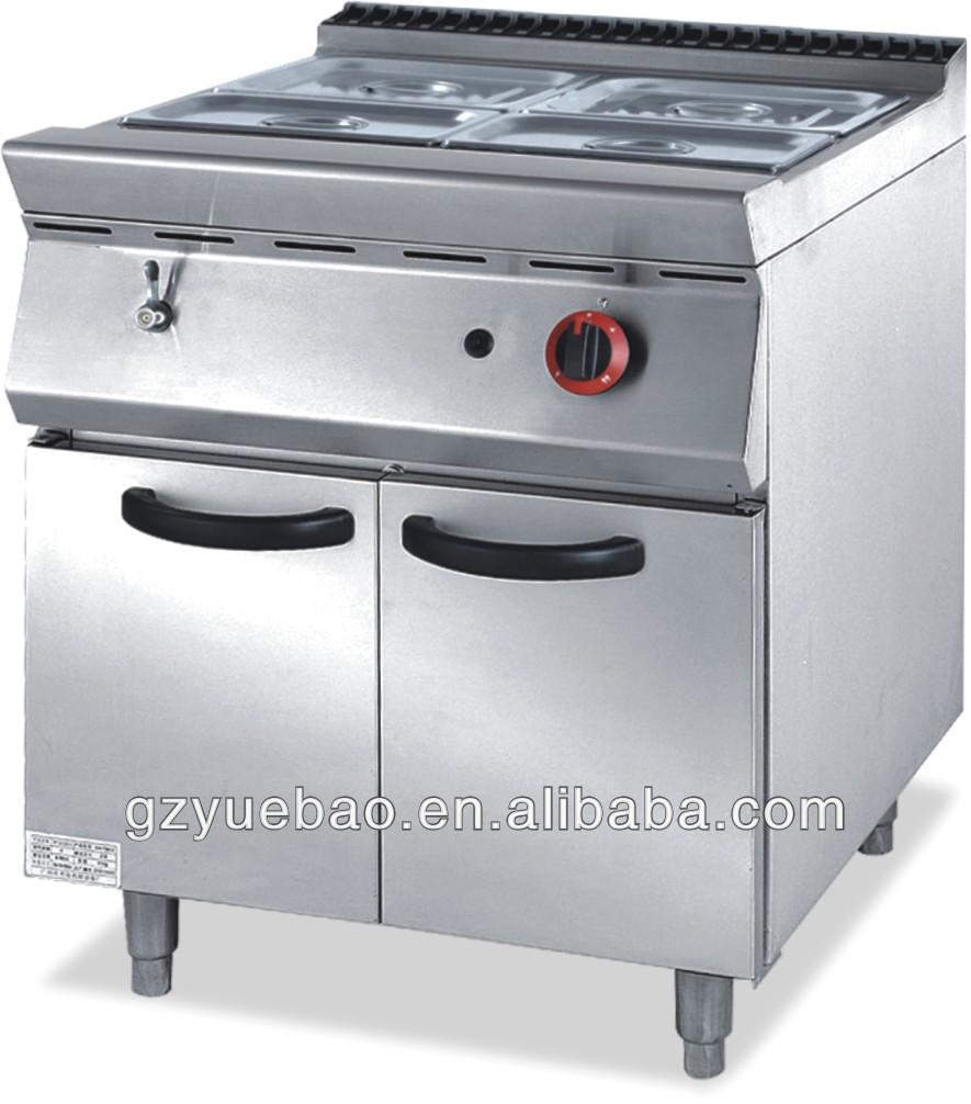 Fast Food Restaurant Kitchen Equipment