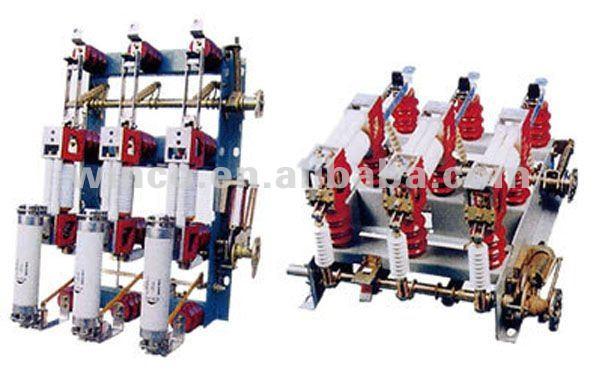 Indoor H.v. Load Break Switch Zfn16-12 Series