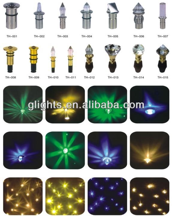 Starry Sky Star Fiber Optic Ceiling Lighting Kit - Twinkle Light ...