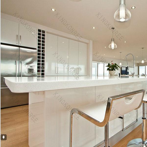 Quartz Stone Kitchen Countertop Prefab Kitchen Island Top Buy Kitchen Countertop Quartz Based