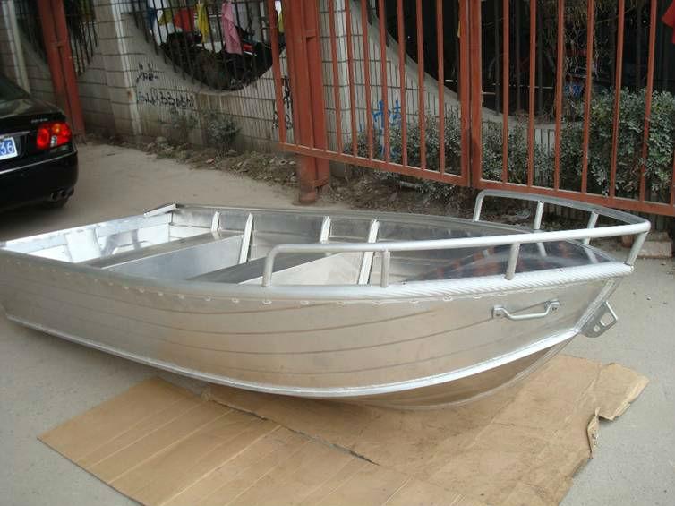 Sanj small aluminium fishing boat for sale buy aluminium for Small fishing boats for sale