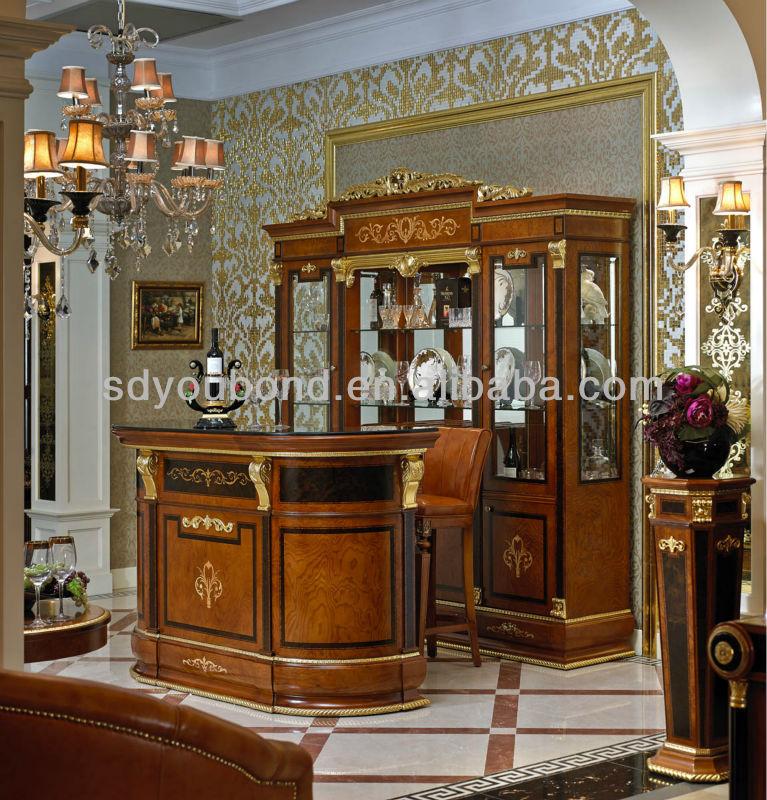0038 Antico Soggiorno Set Di Mobili Bar,Casa Di Lusso Classico Tavolo E  Sedia - Buy Antico Soggiorno Furnture,Bar Set,Tavolo E Sedia Product on ...