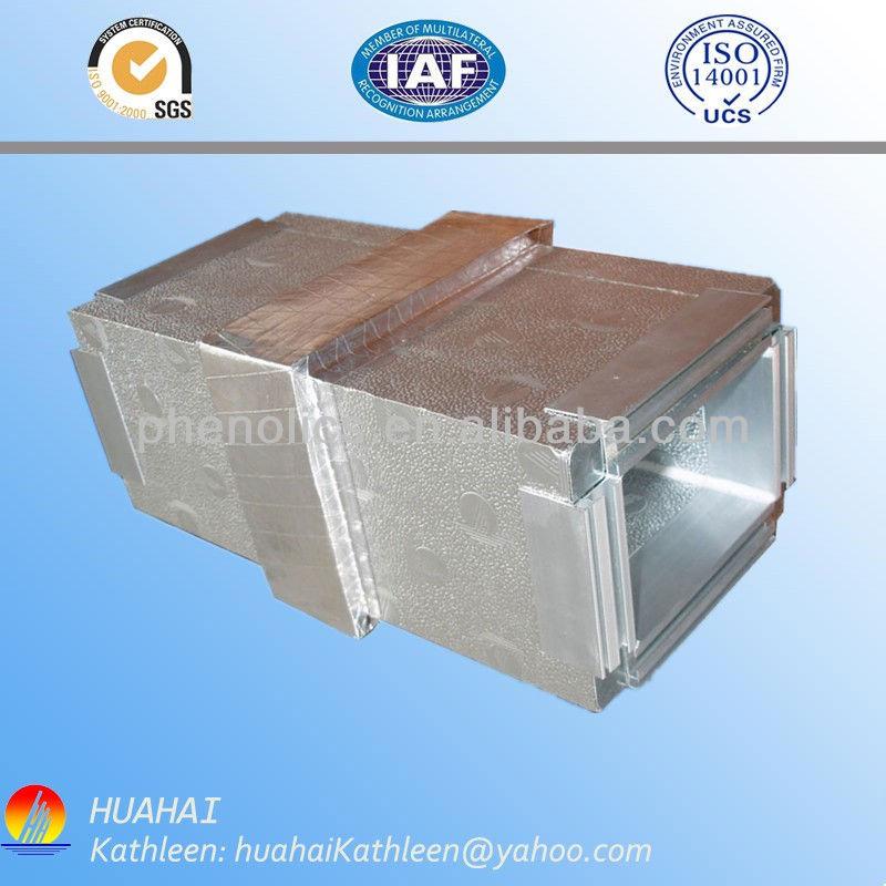 Fireproof Insulation Board Lowe S : Hvac air duct panel fireproof insulation board buy ac