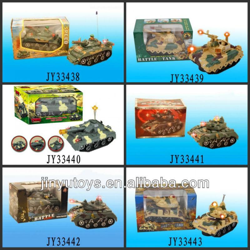 speelgoed tank te koop