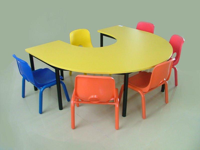 Elementary Children Desk And Chair Preschool Desk And